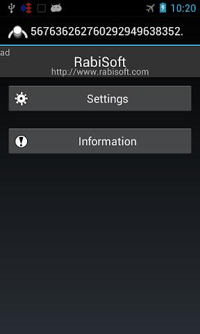android 567636262760292949638352493820 Screenshot 1