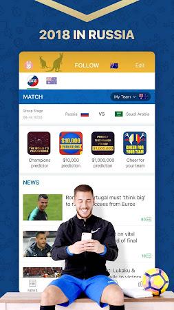 All Football - Latest News & Videos 2.9.9 screenshot 2092886