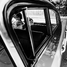Wedding photographer Maksim Kryuk (konovalenkohook). Photo of 12.07.2017