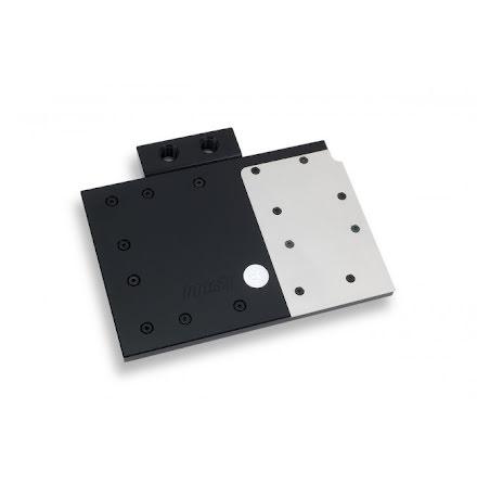 EK vannblokk for skjermkort, EK-FC1080 GTX TF6 - Acetal+Nickel