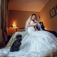 Wedding photographer Vitaliy Kryukov (krjukovit). Photo of 21.12.2014