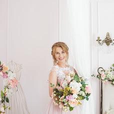 Pulmafotograaf Olesya Mochalova (olmochalova). Foto tehtud 23.12.2018