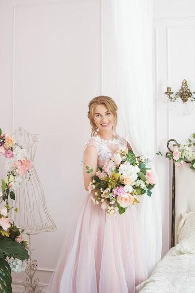 結婚式の写真家Olesya Mochalova (olmochalova)。23.12.2018の写真