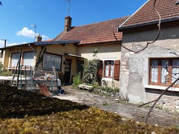 maison à Perrigny-sur-l'Ognon (21)