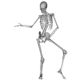 Dancing Bones- screenshot thumbnail