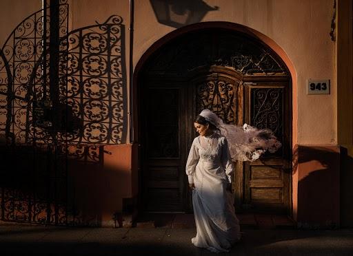 Wedding photographer Christian Cardona (christiancardona). Photo of 22.11.2016