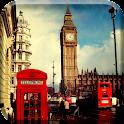 London City Live Wallpaper icon