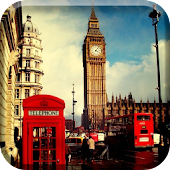London City Live Wallpaper