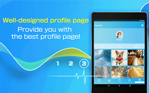 App Repost & Download Story for Instagram APK for Windows Phone
