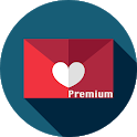 Kuwait Dating Premium -Unlimited Chat & Video Call icon