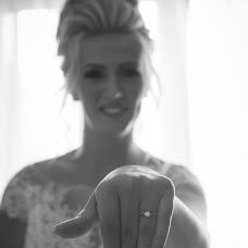 Wedding photographer Trifon Kitsos (fonphotography). Photo of 14.12.2018