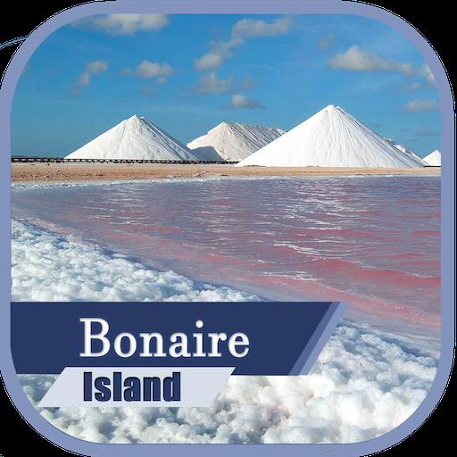 Bonaire Island Offline Travel Guide