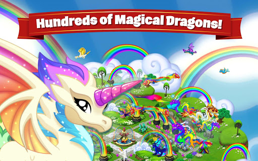 DragonVale  screenshots 1