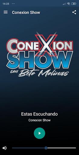Conexion Show - Beto Molinas screenshot 1