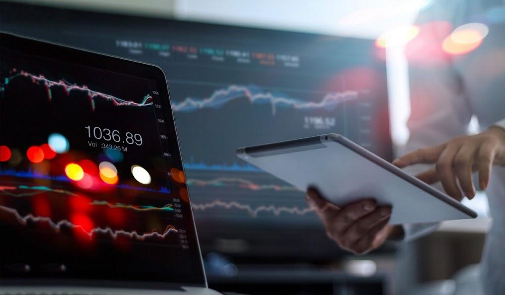 Aandele kies - EPE Capital Partners en Amerikaanse korporatiewe effekte-ETF