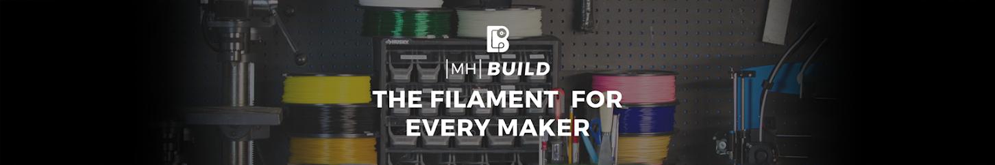 MH Build Series Filament