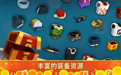 羽毛球高高手 screenshot 10