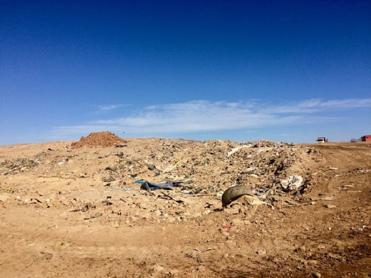 Vissershok Landfill is one of the few Western Cape waste sites that is fully operational and compliant with regulation.
