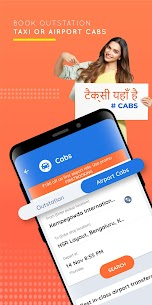 Goibibo – Hotel Car Flight IRCTC Train Bus Booking Apk Download For Android 8