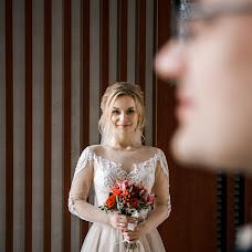 Wedding photographer Vladimir Antonov (vladimirphoto). Photo of 20.02.2018