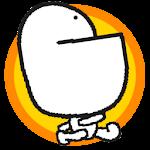 merp. Icon