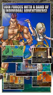 Dragon Quest VI v1.0.3 APK 3