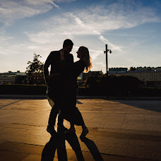 Wedding photographer Mitya Stepanov (stepanovdf). Photo of 24.08.2018