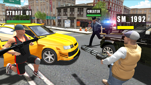 City Crime Online 2 1.3.0 screenshots 1