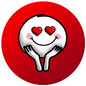 Troll Love Sticker For WhatsApp Android APK Download Free By Hidden Skull