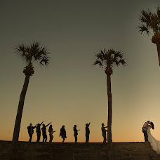 Wedding photographer Jesus Perez (JesusPerez). Photo of 12.07.2016