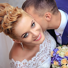 Wedding photographer Igor Lupu (Lupuras). Photo of 09.12.2015