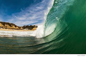 Photo: Photo of the Day: Los Angeles, California. Photo: Gordon #Surfer #SurferPhotos