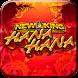 激Jパチスロ ニューキングハナハナ-30 - Androidアプリ