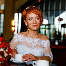 Wedding photographer Darya Strakh (DStrakh). Photo of 06.01.2016