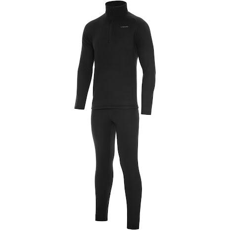 Underwear Arcto Polartec Fleece (Man Set)