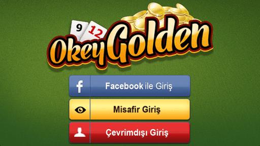 Okey Golden android2mod screenshots 6