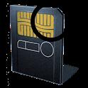 Manually Scan SD Card / Media icon