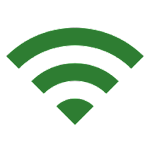 WiFiAnalyzer (open-source) Icon