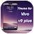 Theme for Vivo V9 Plus file APK Free for PC, smart TV Download