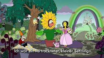 Es war einmal in Springfield