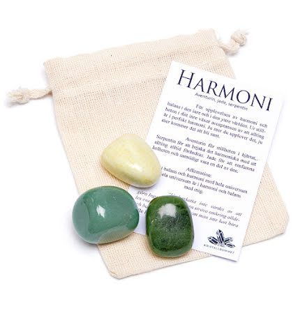 Harmoni, presentpåse