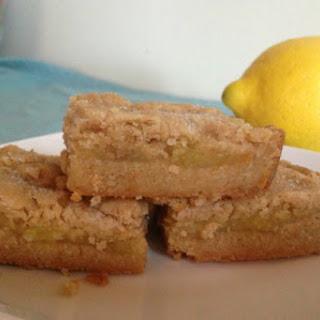 Coconut Oil Lemon Recipes