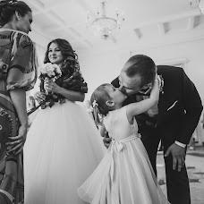 Wedding photographer Arkadiy Sosnin (ArkadiySosnin). Photo of 06.10.2016