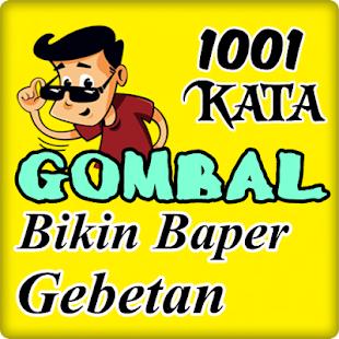 Kata Gombal For Pc Windows 7 8 10 Mac Free Download