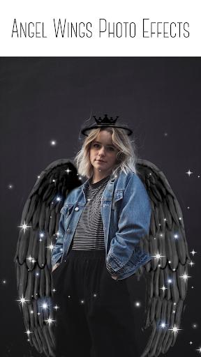 Angel Wings Photo Effects hack tool