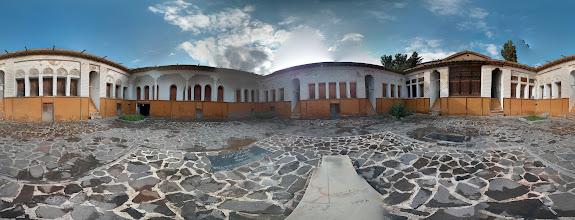 Photo: Home of Nima Youshij, Yoush, Iran خانه نیما یوشیج، یوش