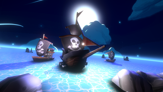 VR Pirates - Action Game - náhled