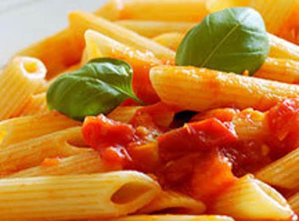 Quick Pasta Sauces Recipe