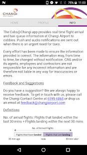Cabs@Changi - náhled