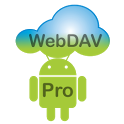 WebDAV Server Ultimate Pro icon